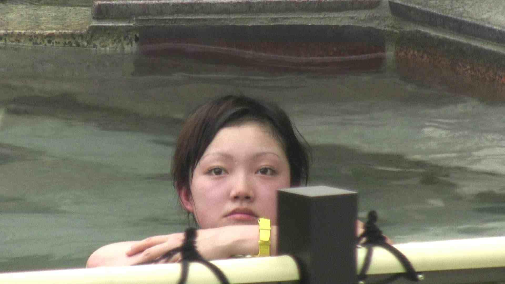 Aquaな露天風呂Vol.126 盗撮シリーズ  103PIX 56
