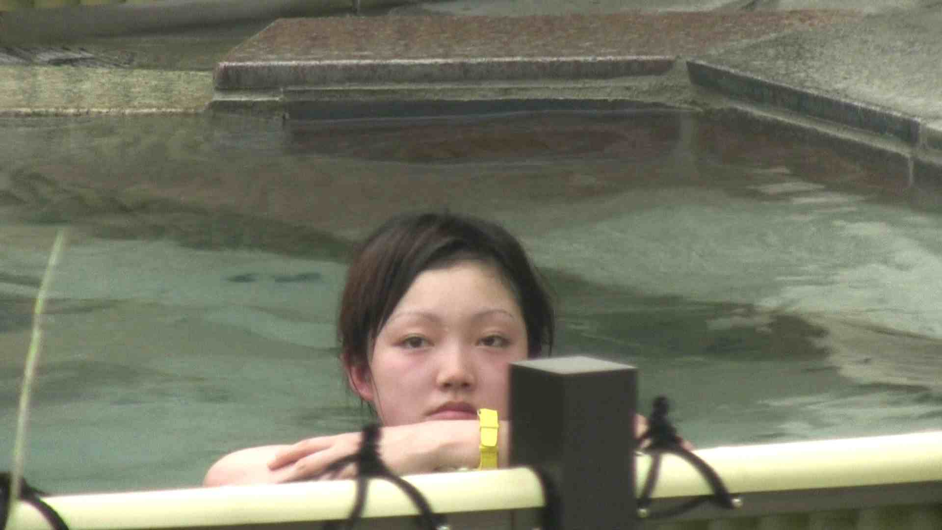 Aquaな露天風呂Vol.126 盗撮シリーズ | 露天風呂編  103PIX 57