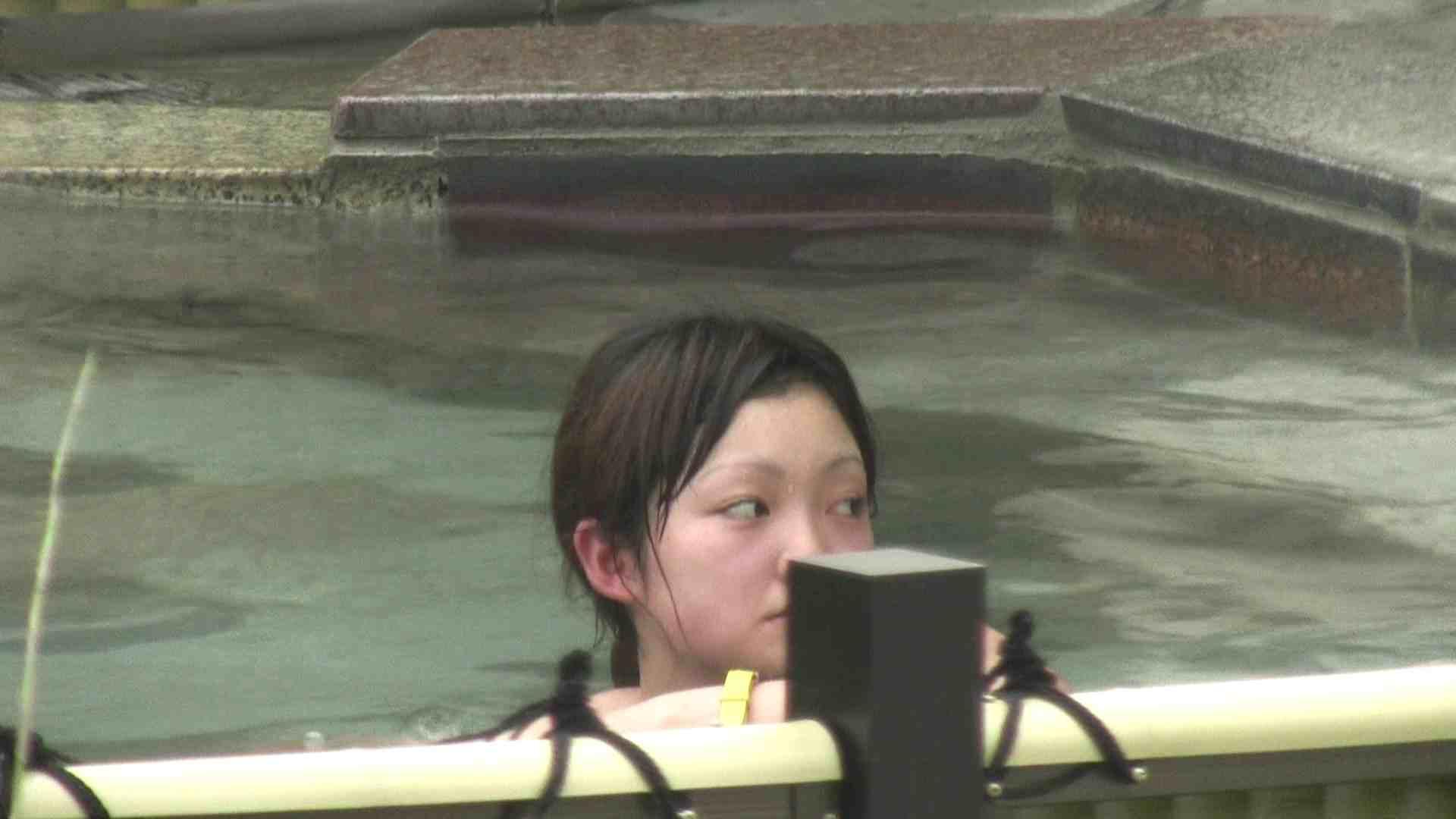 Aquaな露天風呂Vol.126 盗撮シリーズ | 露天風呂編  103PIX 59