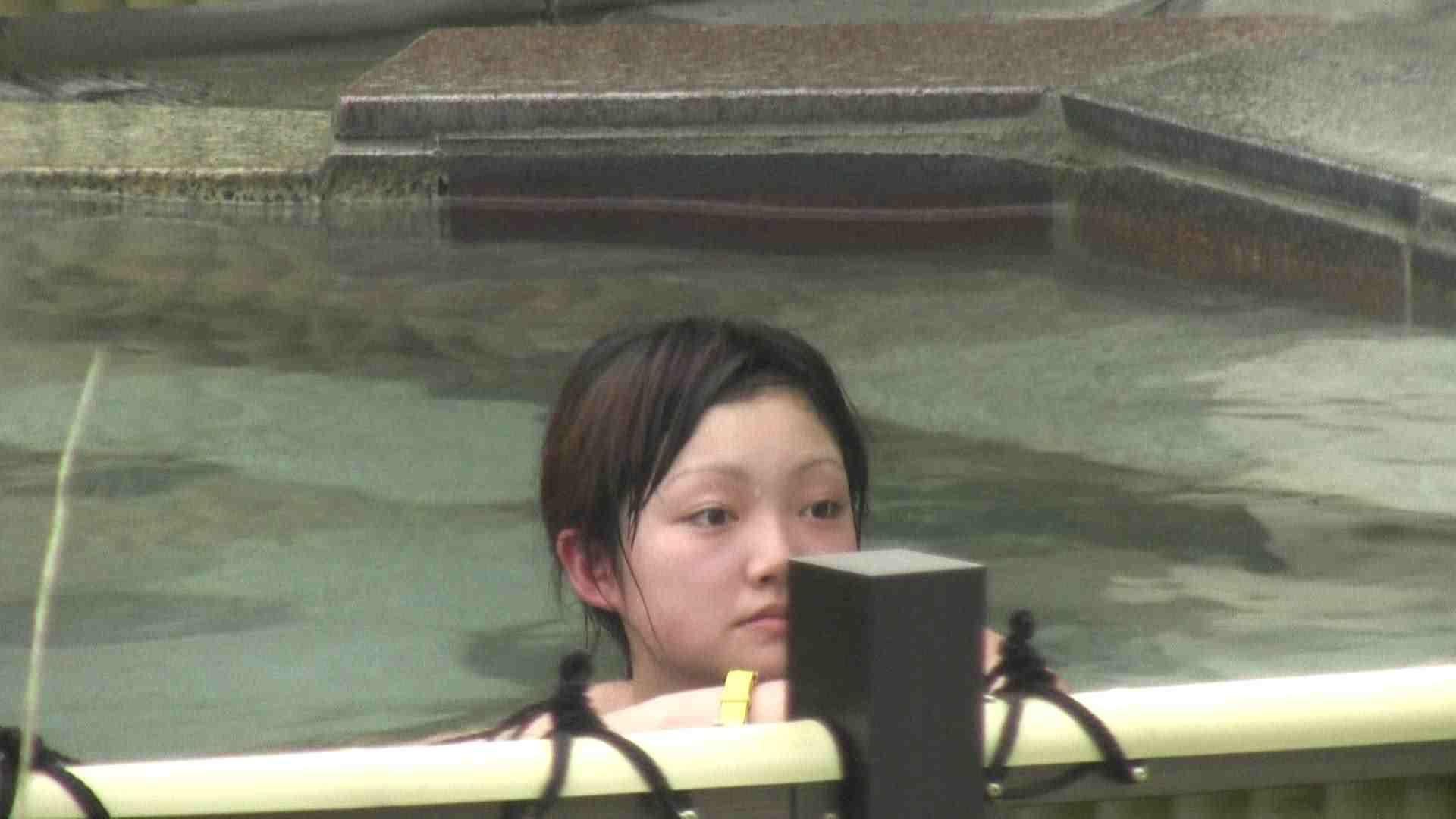 Aquaな露天風呂Vol.126 盗撮シリーズ | 露天風呂編  103PIX 61