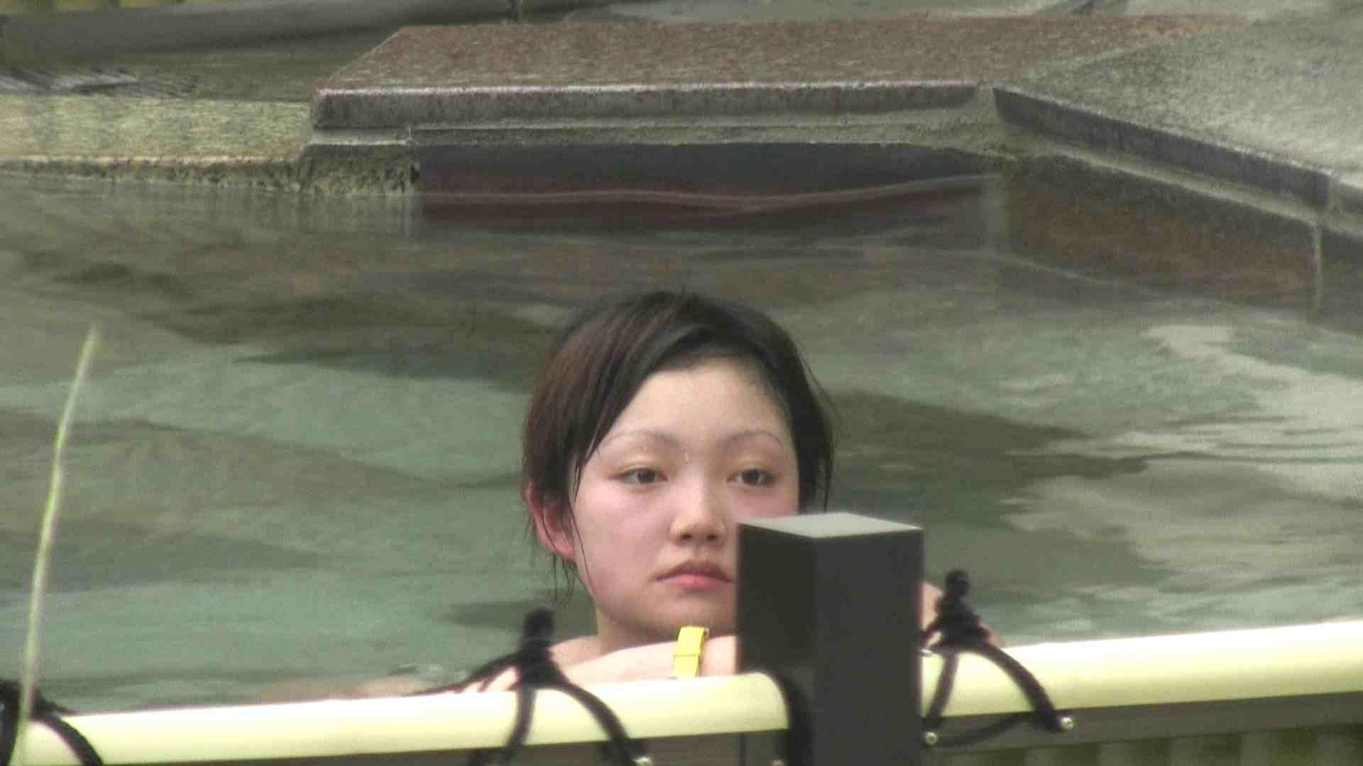 Aquaな露天風呂Vol.126 盗撮シリーズ  103PIX 62