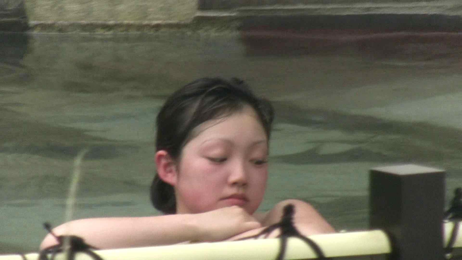 Aquaな露天風呂Vol.126 盗撮シリーズ | 露天風呂編  103PIX 83