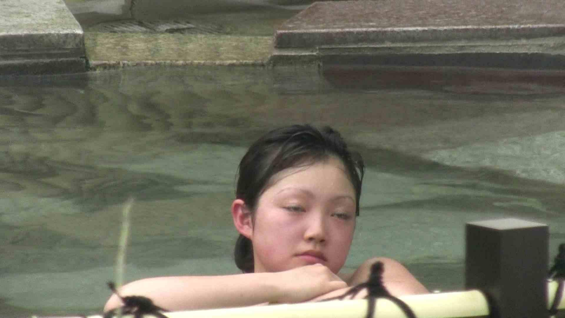 Aquaな露天風呂Vol.126 盗撮シリーズ  103PIX 84