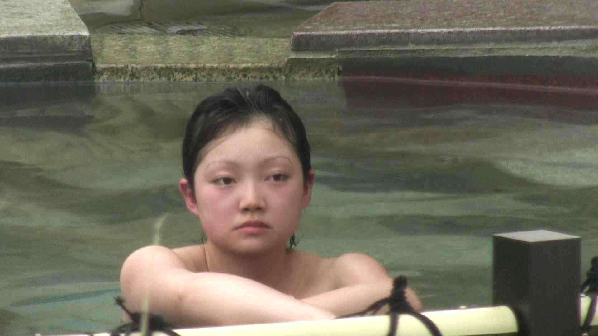 Aquaな露天風呂Vol.126 盗撮シリーズ   露天風呂編  103PIX 85