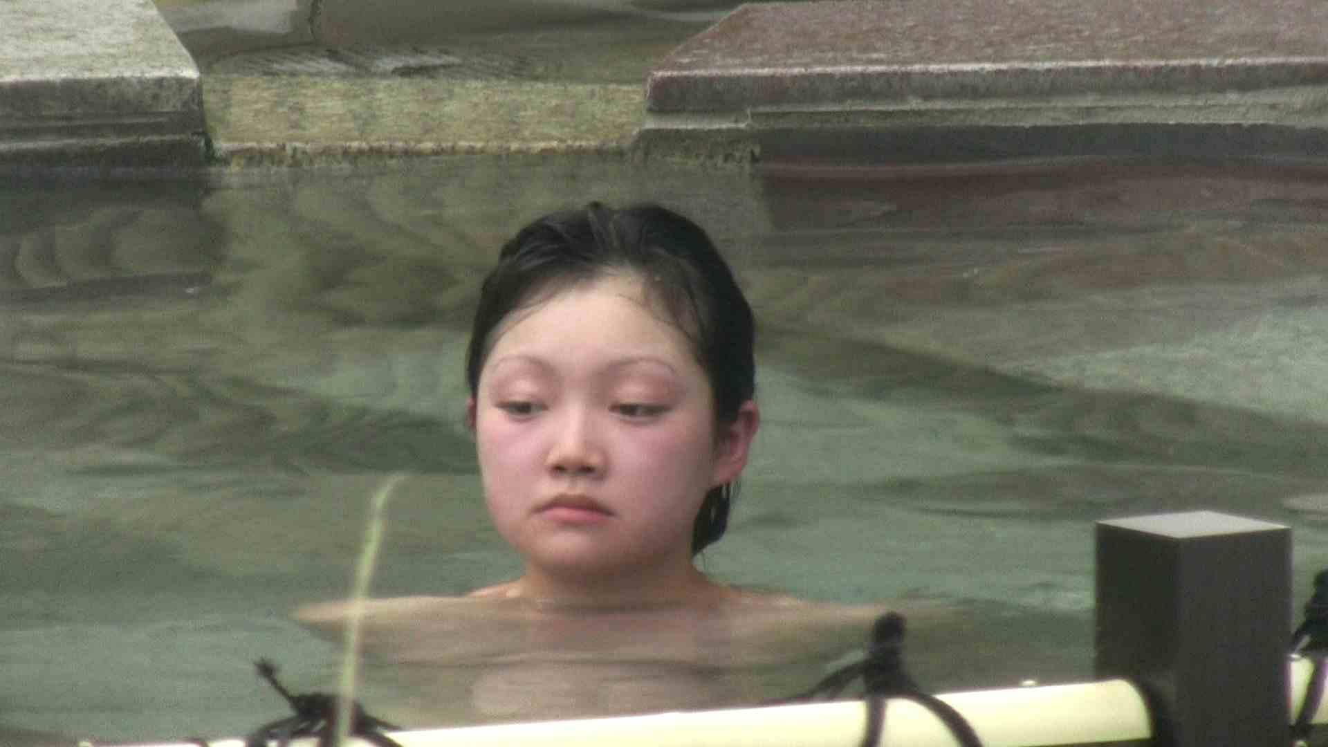 Aquaな露天風呂Vol.126 盗撮シリーズ  103PIX 88