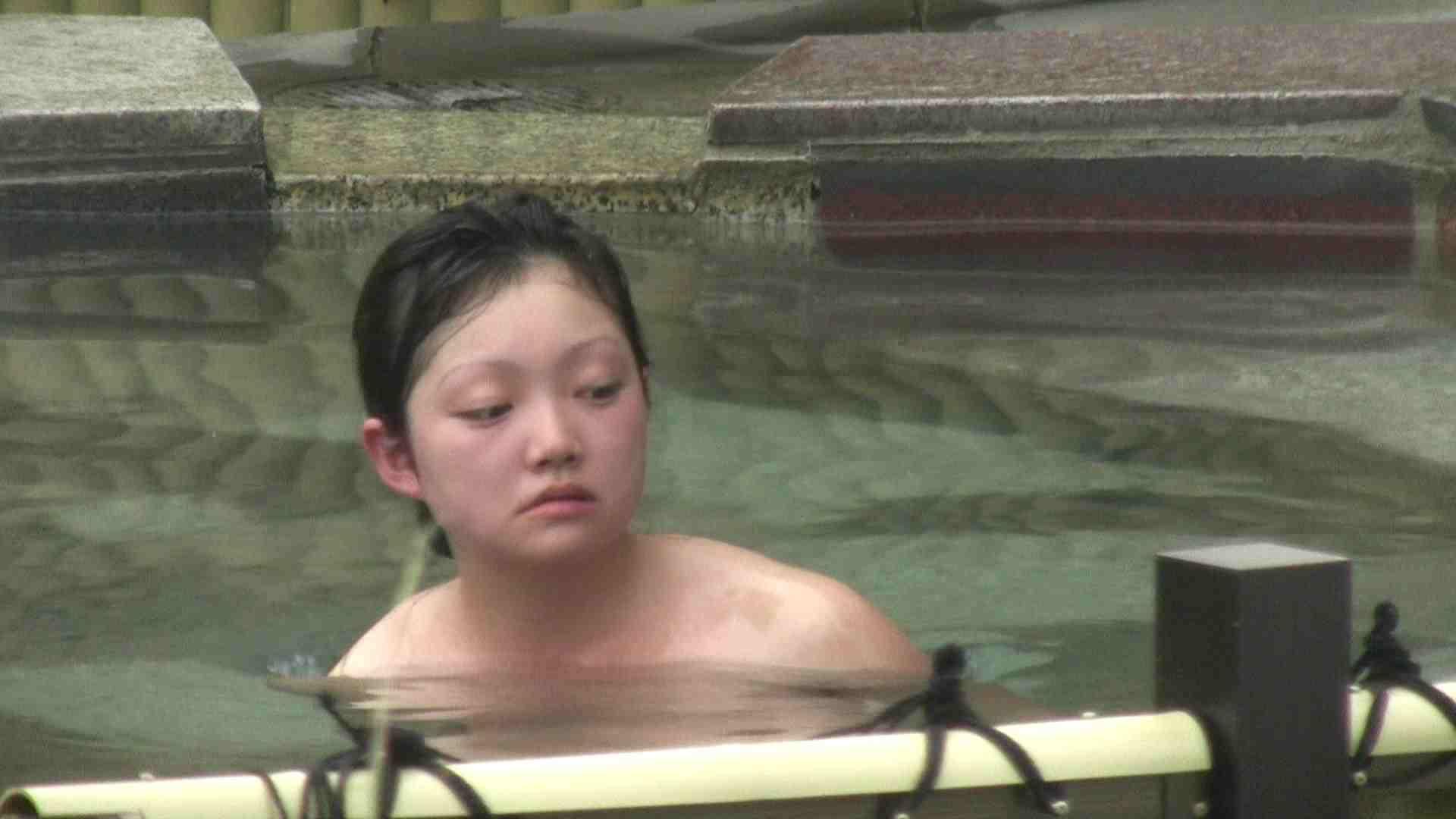 Aquaな露天風呂Vol.126 盗撮シリーズ  103PIX 92