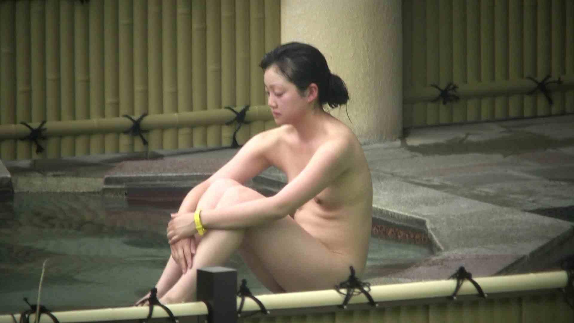 Aquaな露天風呂Vol.126 盗撮シリーズ | 露天風呂編  103PIX 95