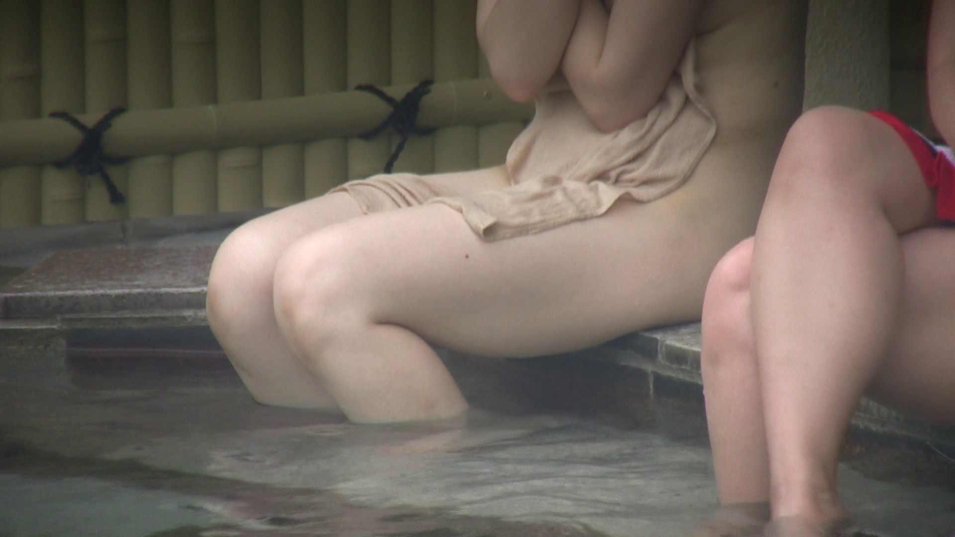 Aquaな露天風呂Vol.128 露天風呂編  92PIX 50