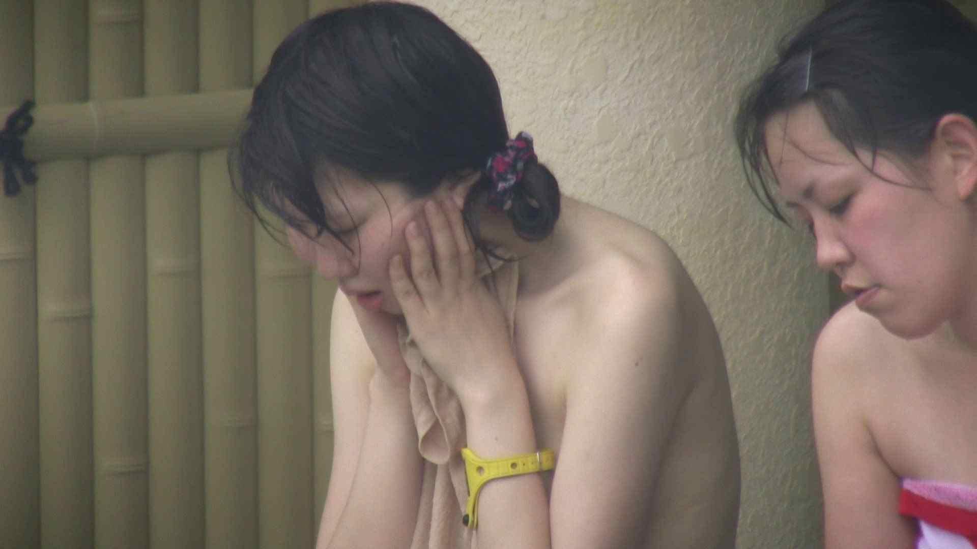 Aquaな露天風呂Vol.128 露天風呂編 | 盗撮シリーズ  92PIX 85