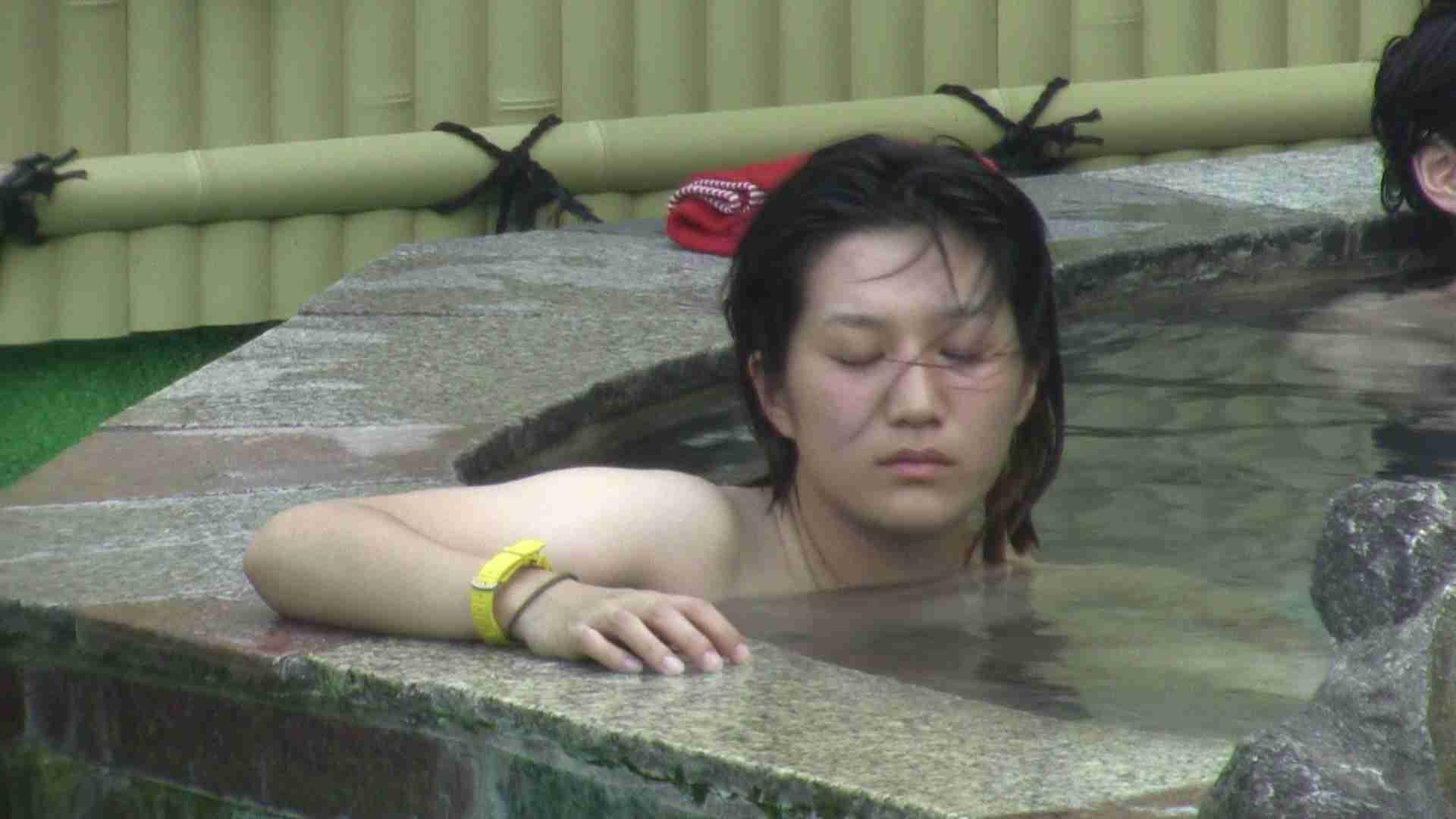 Aquaな露天風呂Vol.132 露天風呂編 | 盗撮シリーズ  78PIX 21