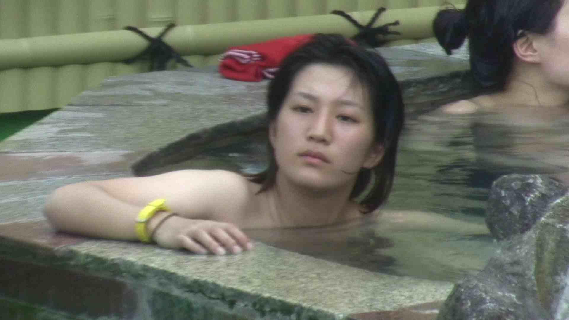 Aquaな露天風呂Vol.132 露天風呂編 | 盗撮シリーズ  78PIX 25
