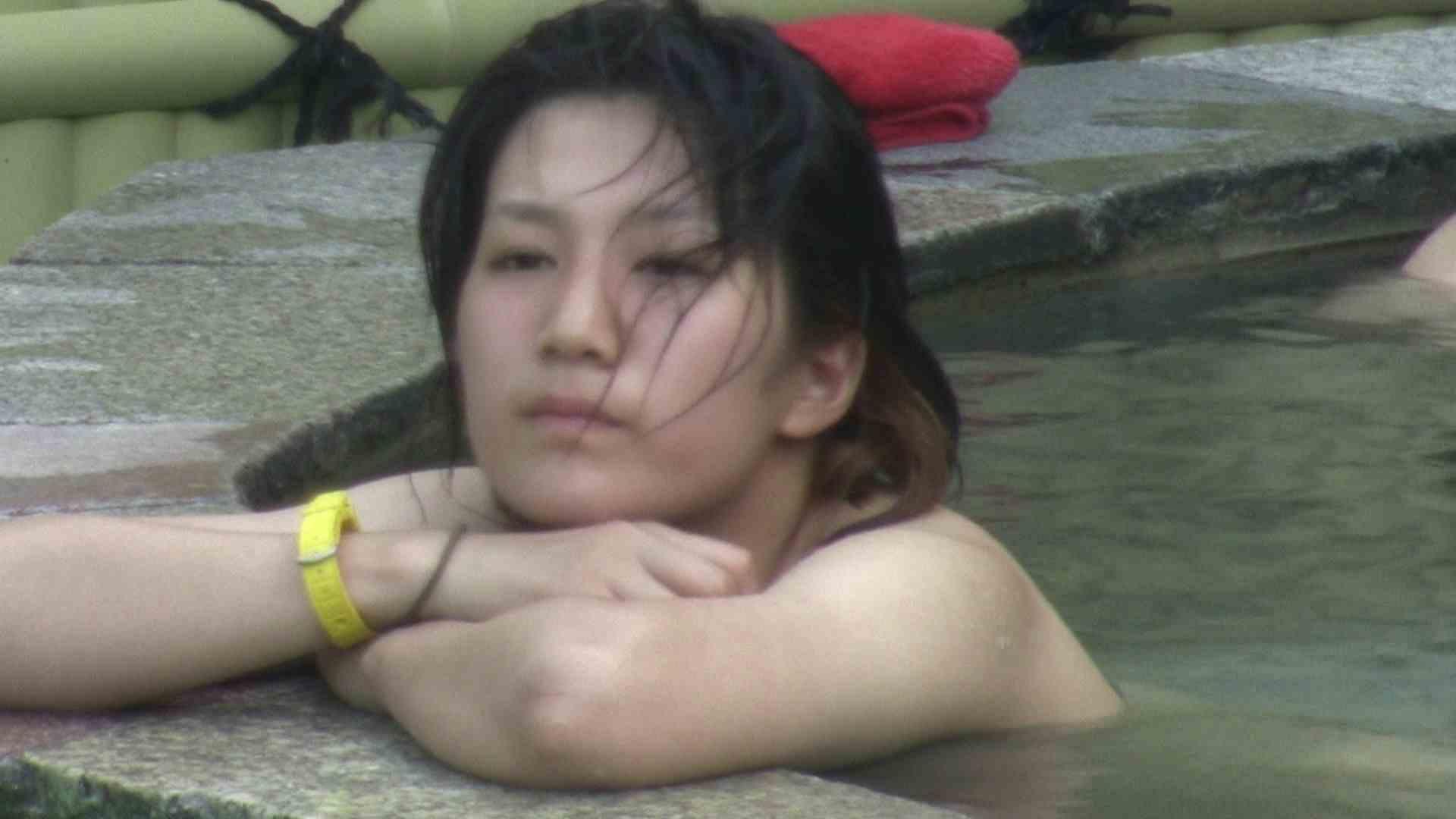 Aquaな露天風呂Vol.132 露天風呂編  78PIX 50
