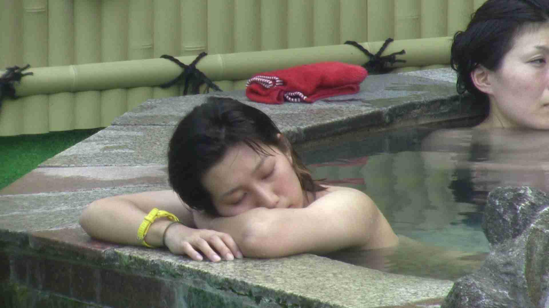 Aquaな露天風呂Vol.132 露天風呂編 | 盗撮シリーズ  78PIX 59