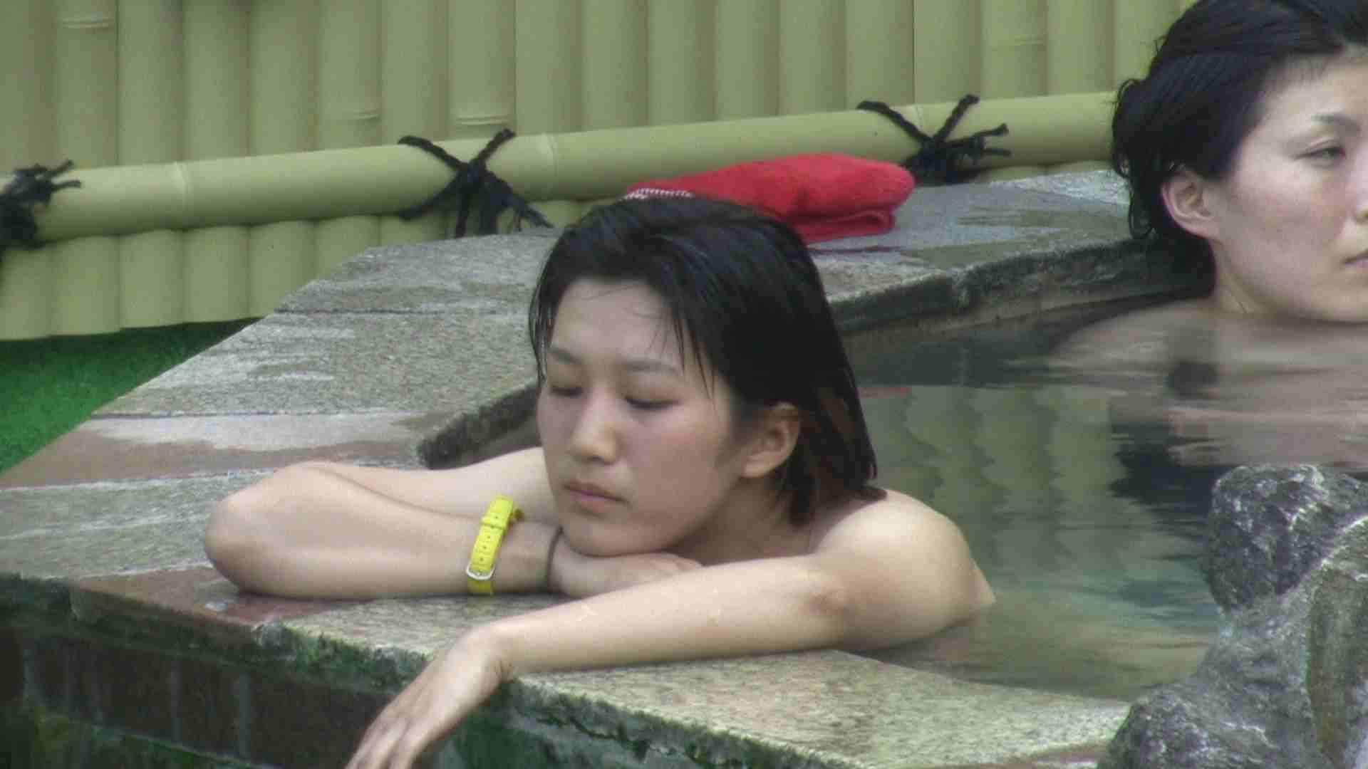 Aquaな露天風呂Vol.132 露天風呂編  78PIX 66