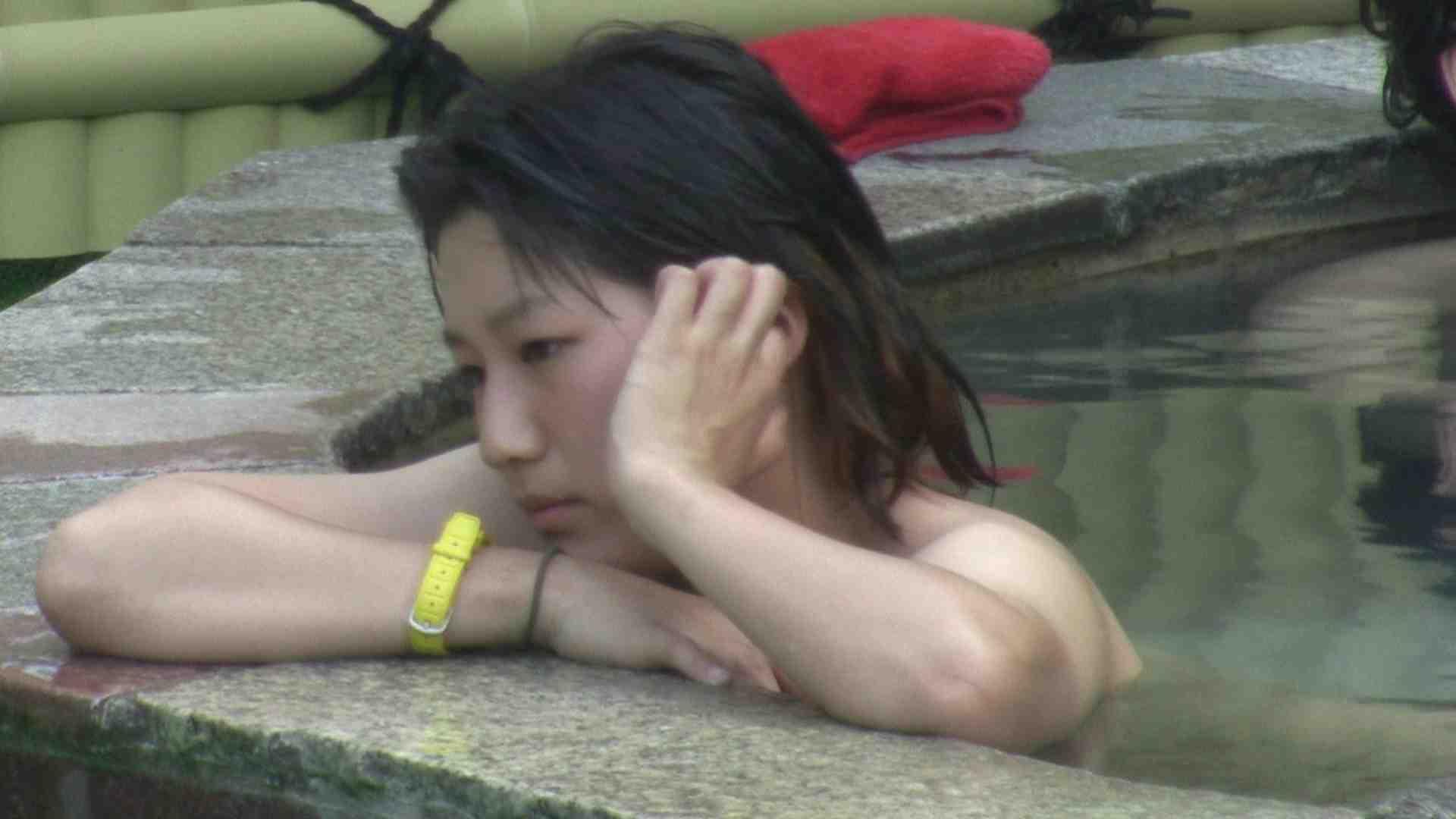 Aquaな露天風呂Vol.132 露天風呂編  78PIX 72