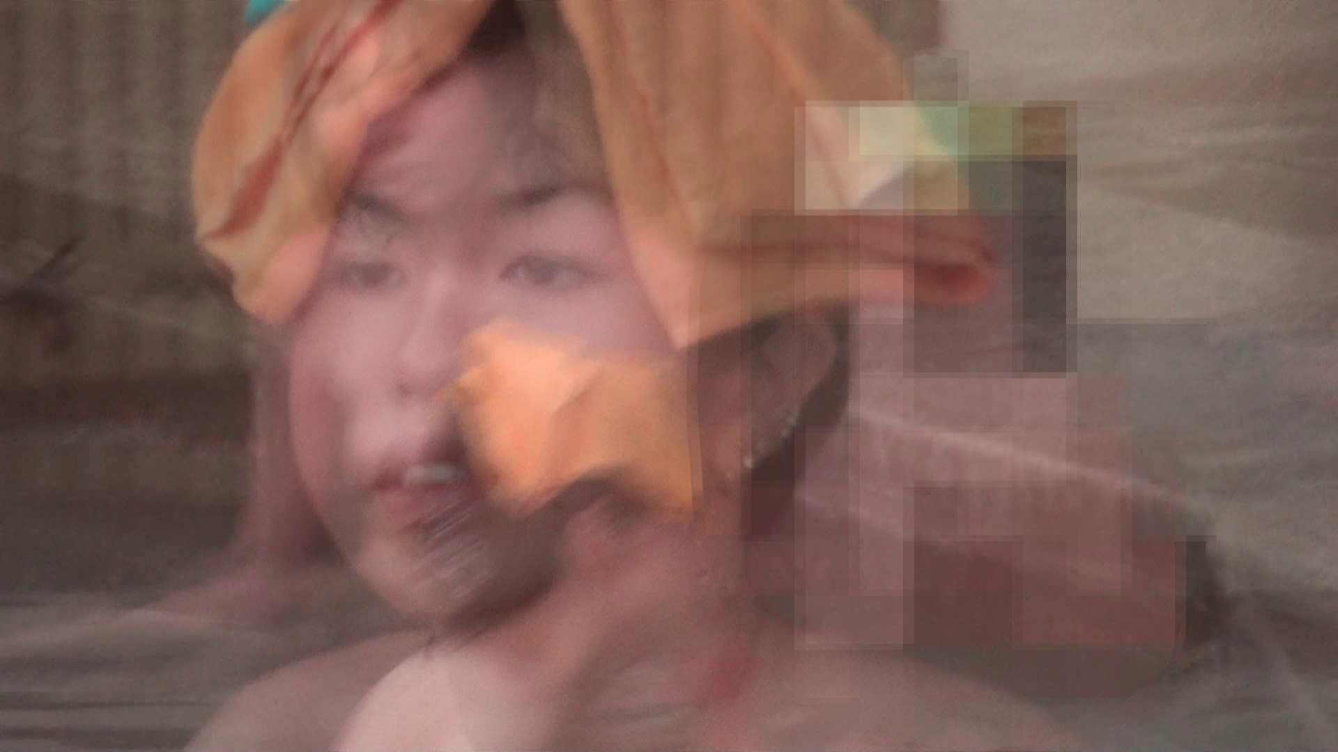 Aquaな露天風呂Vol.135 盗撮シリーズ  84PIX 16