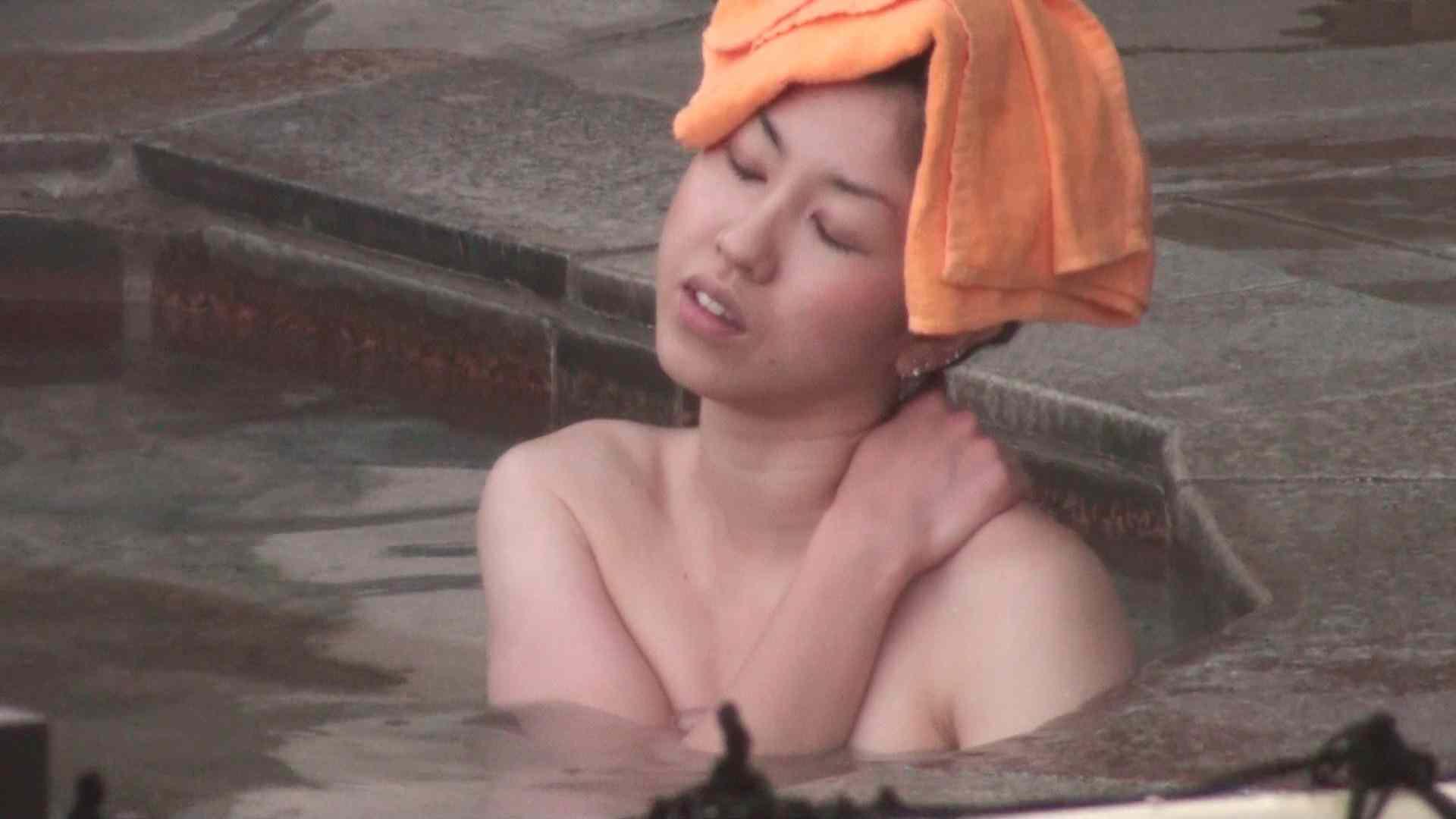 Aquaな露天風呂Vol.135 盗撮シリーズ | 露天風呂編  84PIX 39
