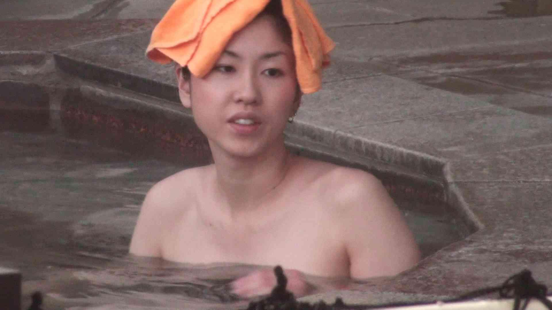 Aquaな露天風呂Vol.135 盗撮シリーズ  84PIX 46