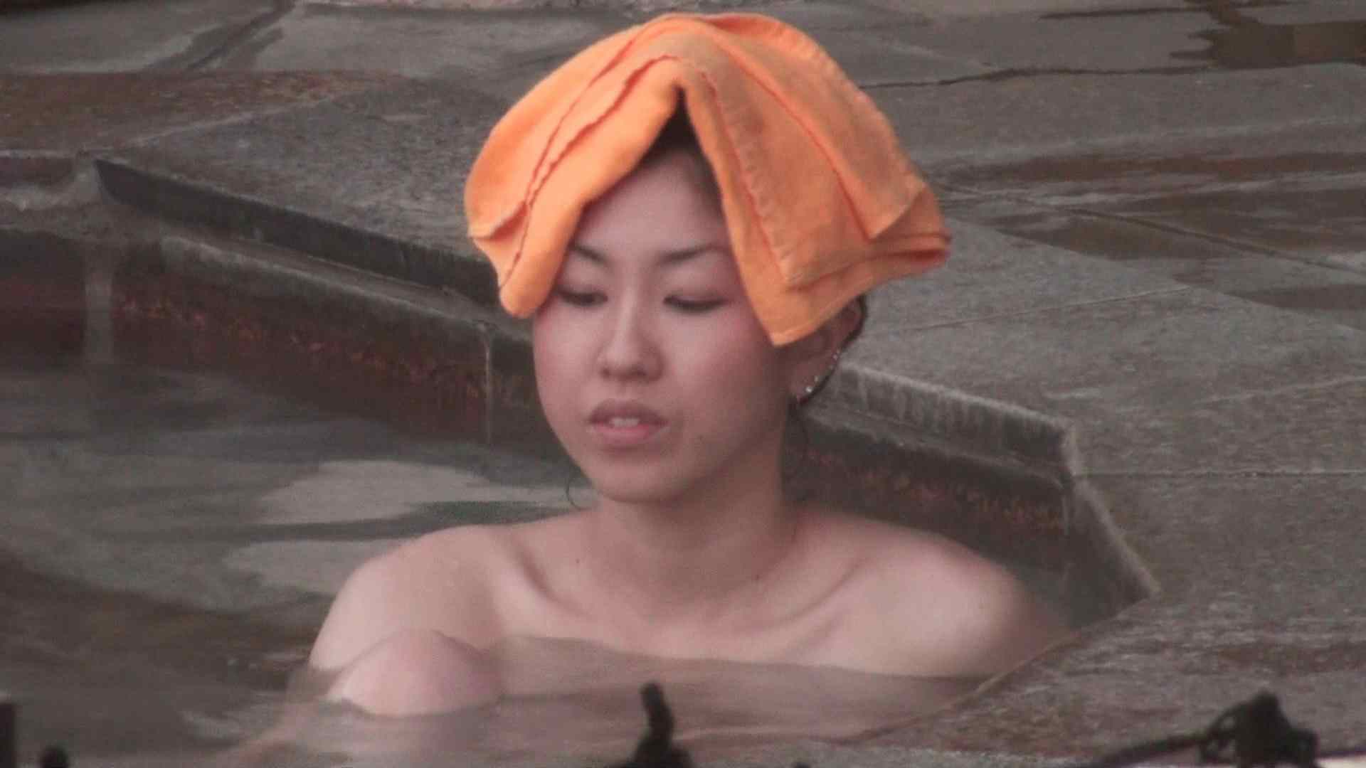 Aquaな露天風呂Vol.135 盗撮シリーズ  84PIX 60