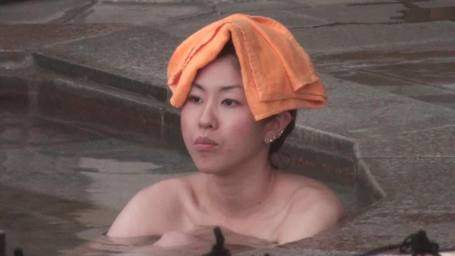 Aquaな露天風呂Vol.135 盗撮シリーズ | 露天風呂編  84PIX 65
