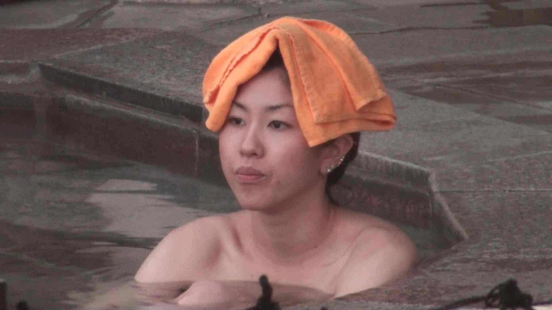 Aquaな露天風呂Vol.135 盗撮シリーズ  84PIX 66