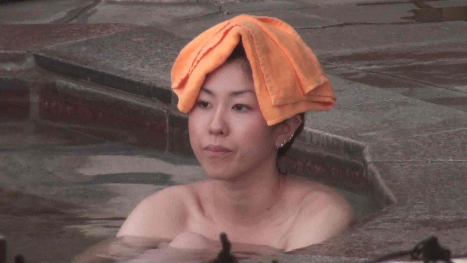 Aquaな露天風呂Vol.135 盗撮シリーズ | 露天風呂編  84PIX 73