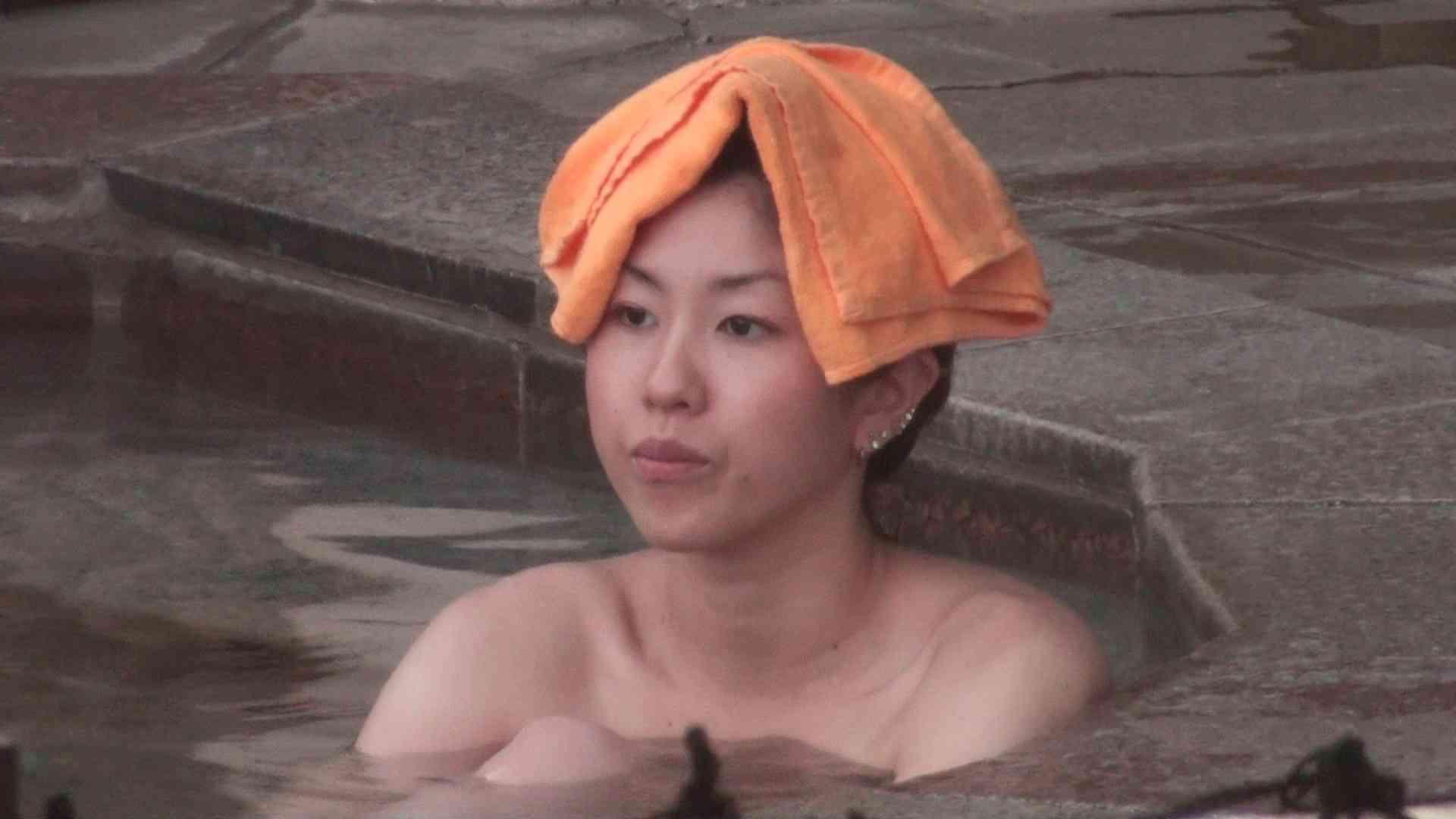 Aquaな露天風呂Vol.135 盗撮シリーズ | 露天風呂編  84PIX 75