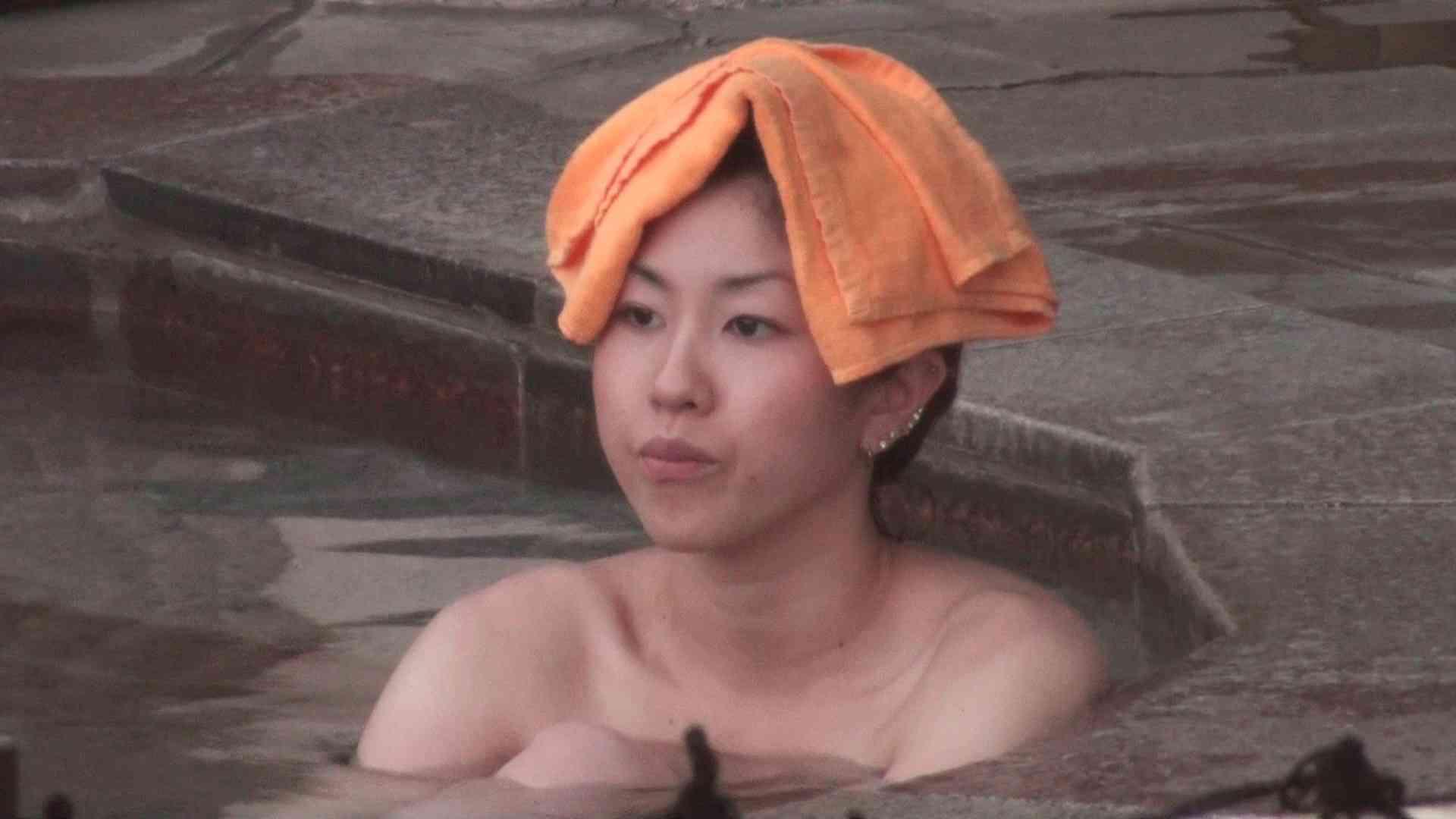 Aquaな露天風呂Vol.135 盗撮シリーズ  84PIX 76