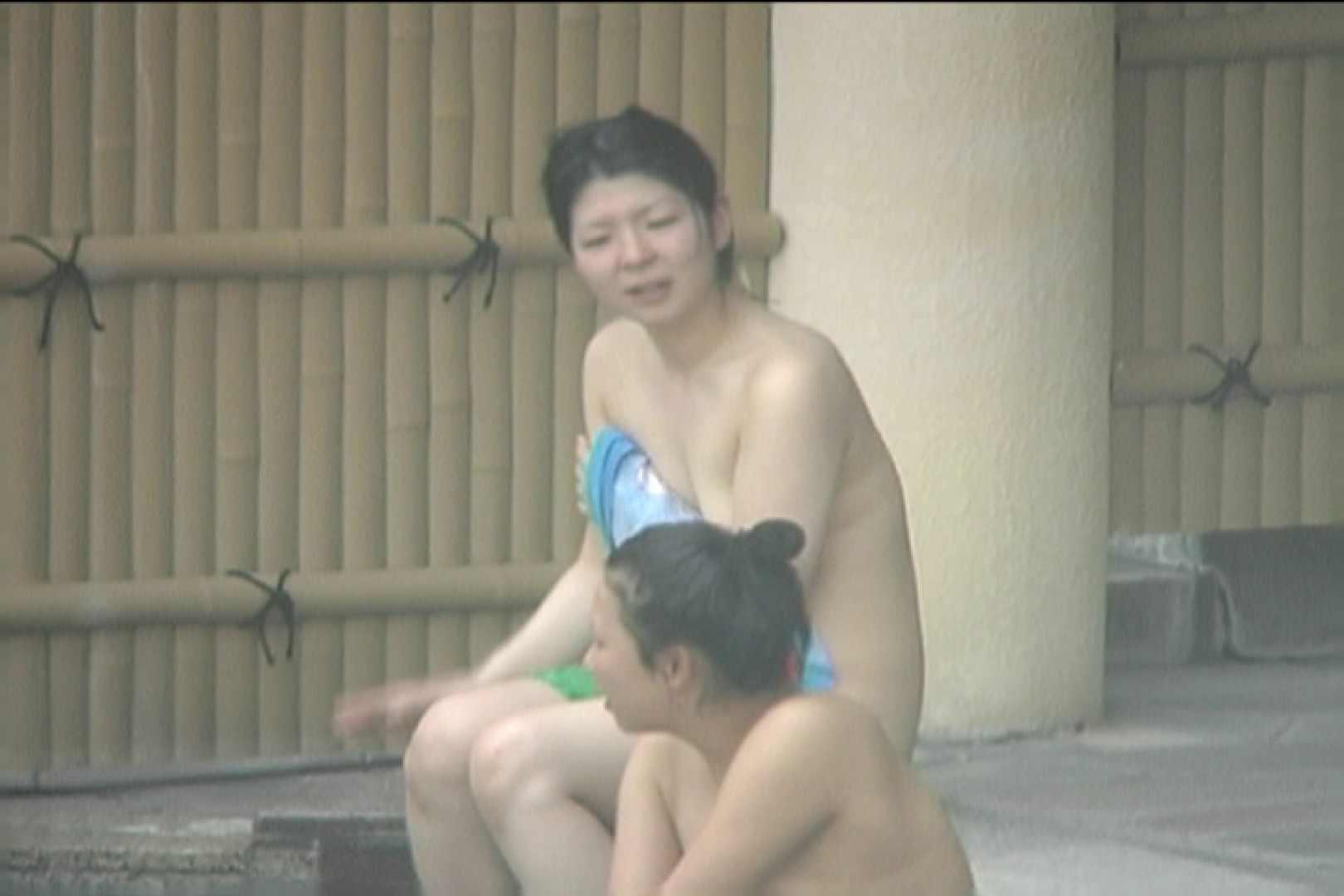 Aquaな露天風呂Vol.139 盗撮シリーズ | 露天風呂編  79PIX 37