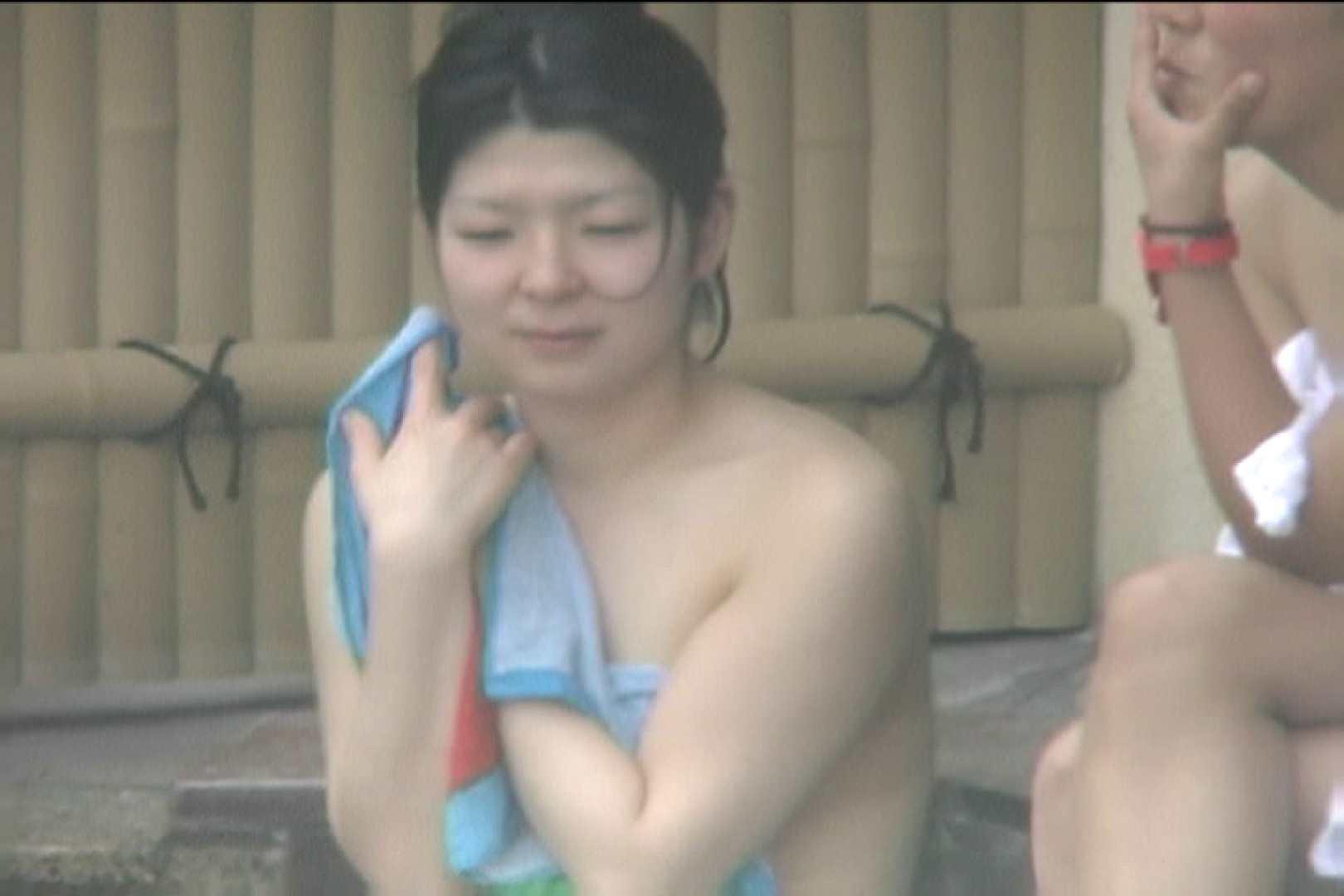 Aquaな露天風呂Vol.139 盗撮シリーズ | 露天風呂編  79PIX 77