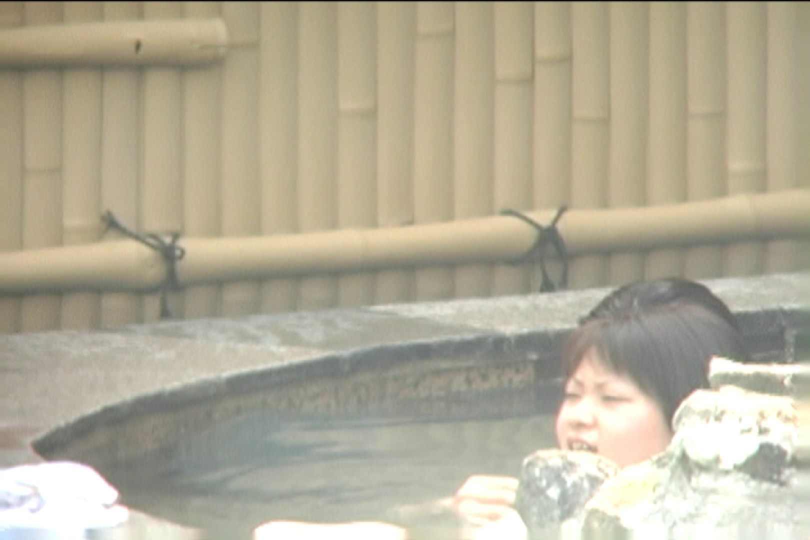 Aquaな露天風呂Vol.141 盗撮シリーズ   露天風呂編  96PIX 33