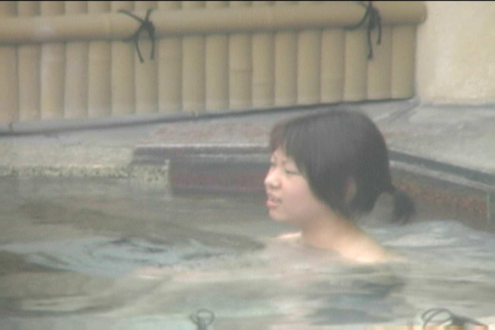 Aquaな露天風呂Vol.141 盗撮シリーズ   露天風呂編  96PIX 45