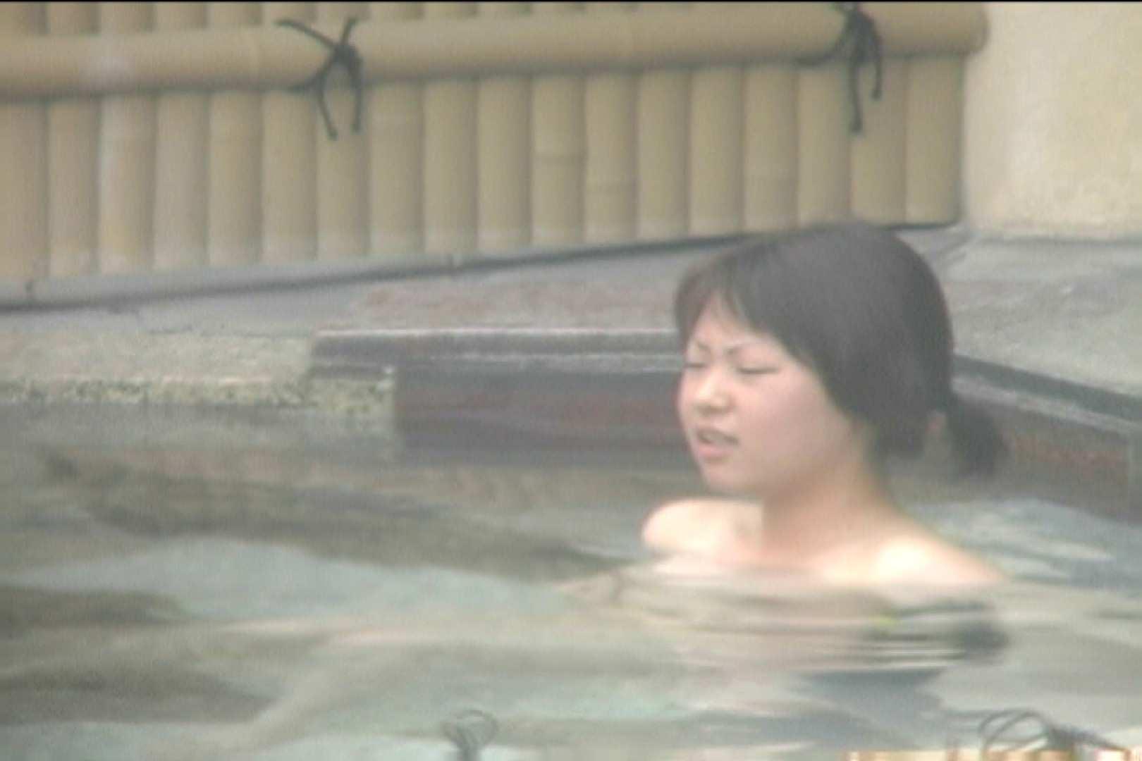 Aquaな露天風呂Vol.141 盗撮シリーズ   露天風呂編  96PIX 51