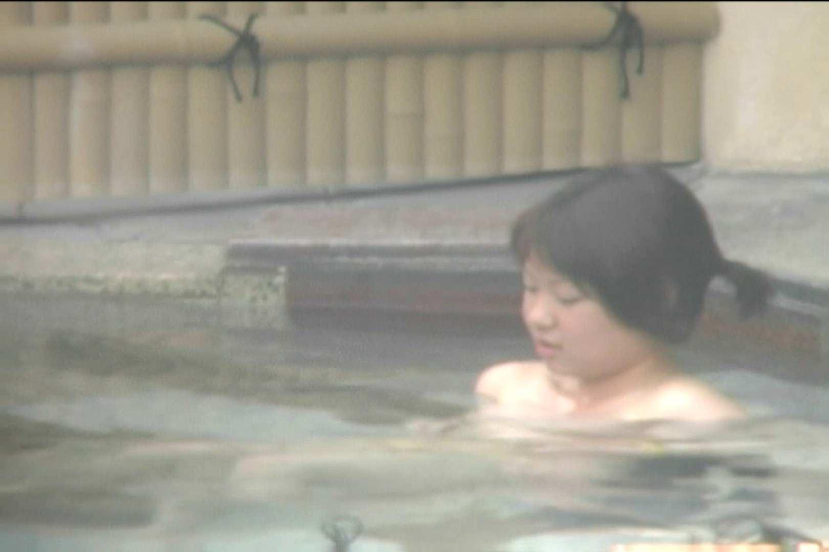 Aquaな露天風呂Vol.141 盗撮シリーズ   露天風呂編  96PIX 53