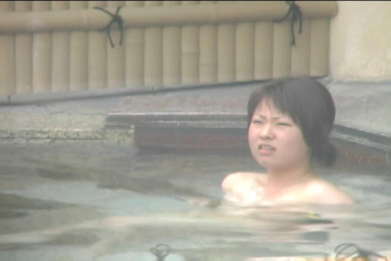 Aquaな露天風呂Vol.141 盗撮シリーズ   露天風呂編  96PIX 55