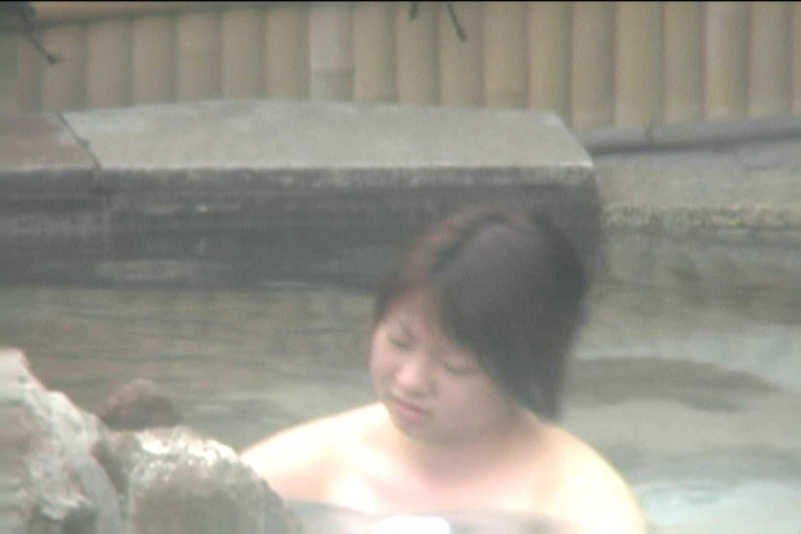 Aquaな露天風呂Vol.141 盗撮シリーズ  96PIX 66