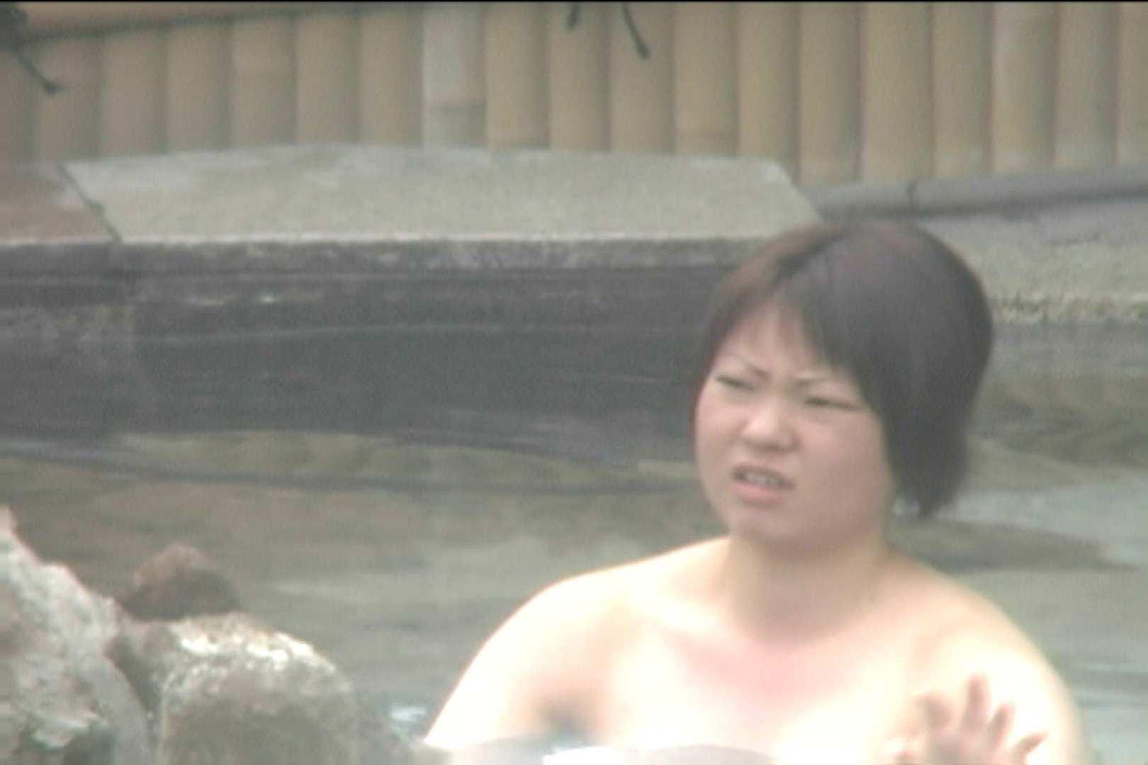 Aquaな露天風呂Vol.141 盗撮シリーズ   露天風呂編  96PIX 67