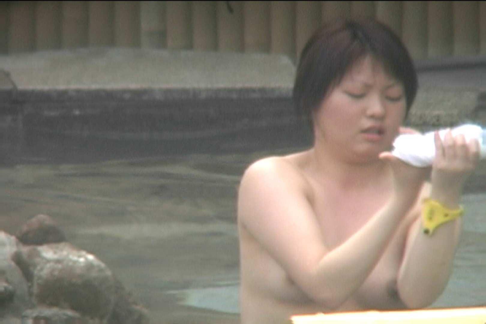 Aquaな露天風呂Vol.141 盗撮シリーズ   露天風呂編  96PIX 71