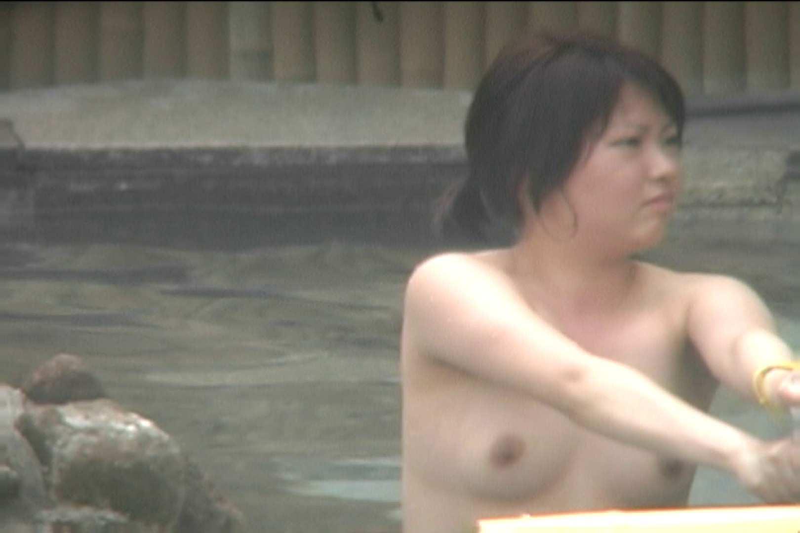 Aquaな露天風呂Vol.141 盗撮シリーズ   露天風呂編  96PIX 73