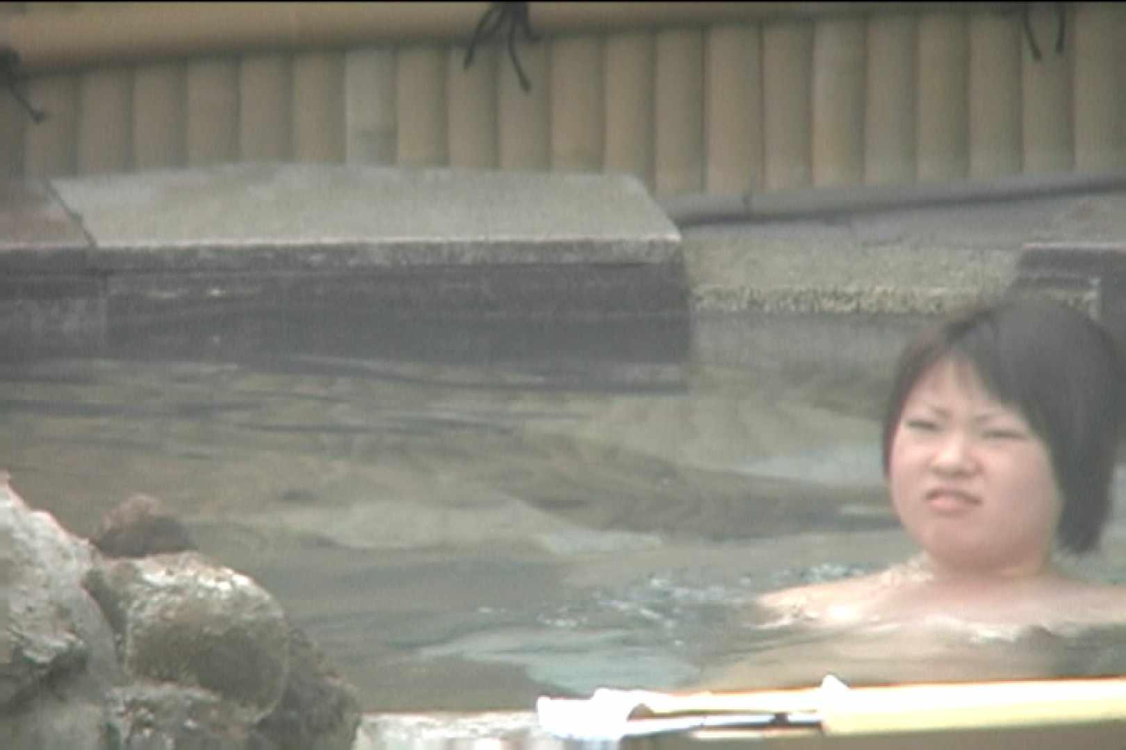 Aquaな露天風呂Vol.141 盗撮シリーズ   露天風呂編  96PIX 79