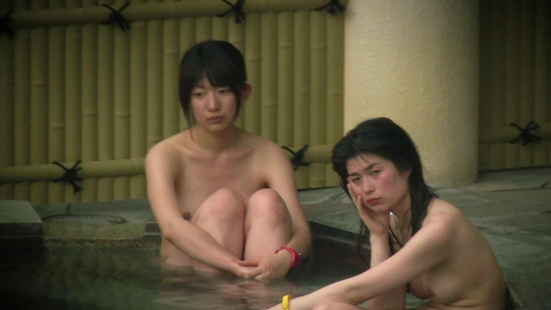 Aquaな露天風呂Vol.144 盗撮シリーズ   露天風呂編  96PIX 79