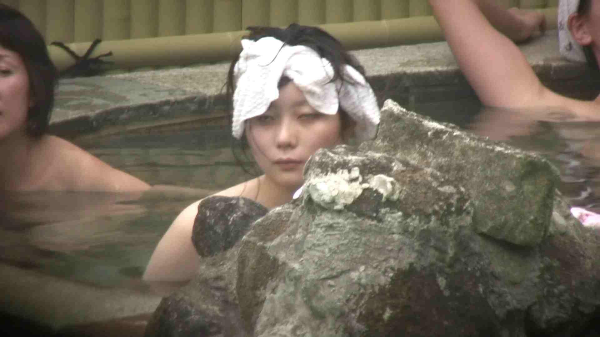 Aquaな露天風呂Vol.147 盗撮シリーズ | 露天風呂編  80PIX 1