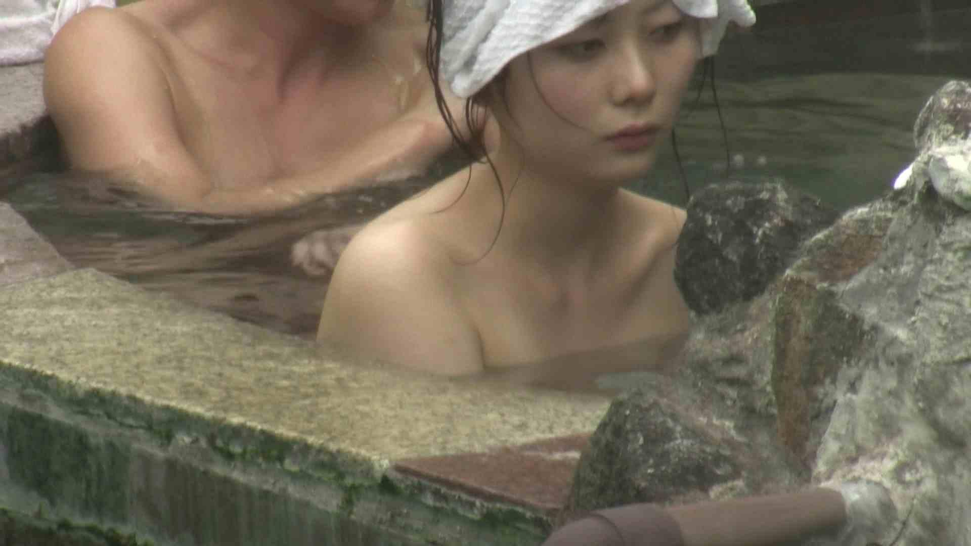 Aquaな露天風呂Vol.147 盗撮シリーズ  80PIX 4