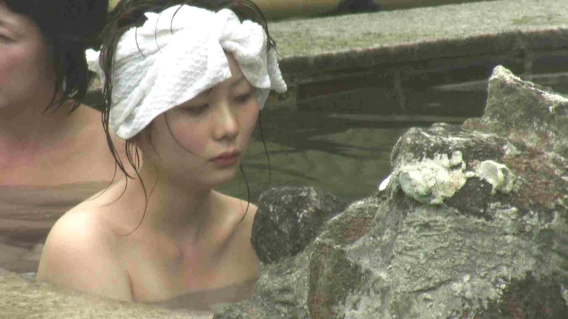 Aquaな露天風呂Vol.147 盗撮シリーズ  80PIX 12