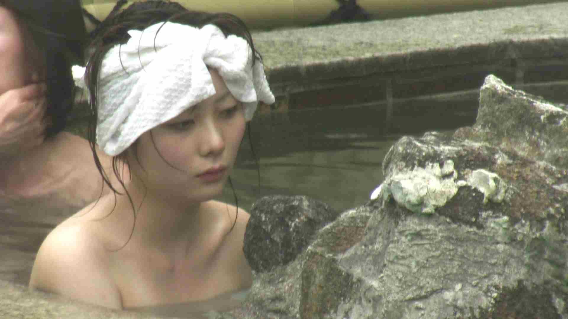 Aquaな露天風呂Vol.147 盗撮シリーズ | 露天風呂編  80PIX 19