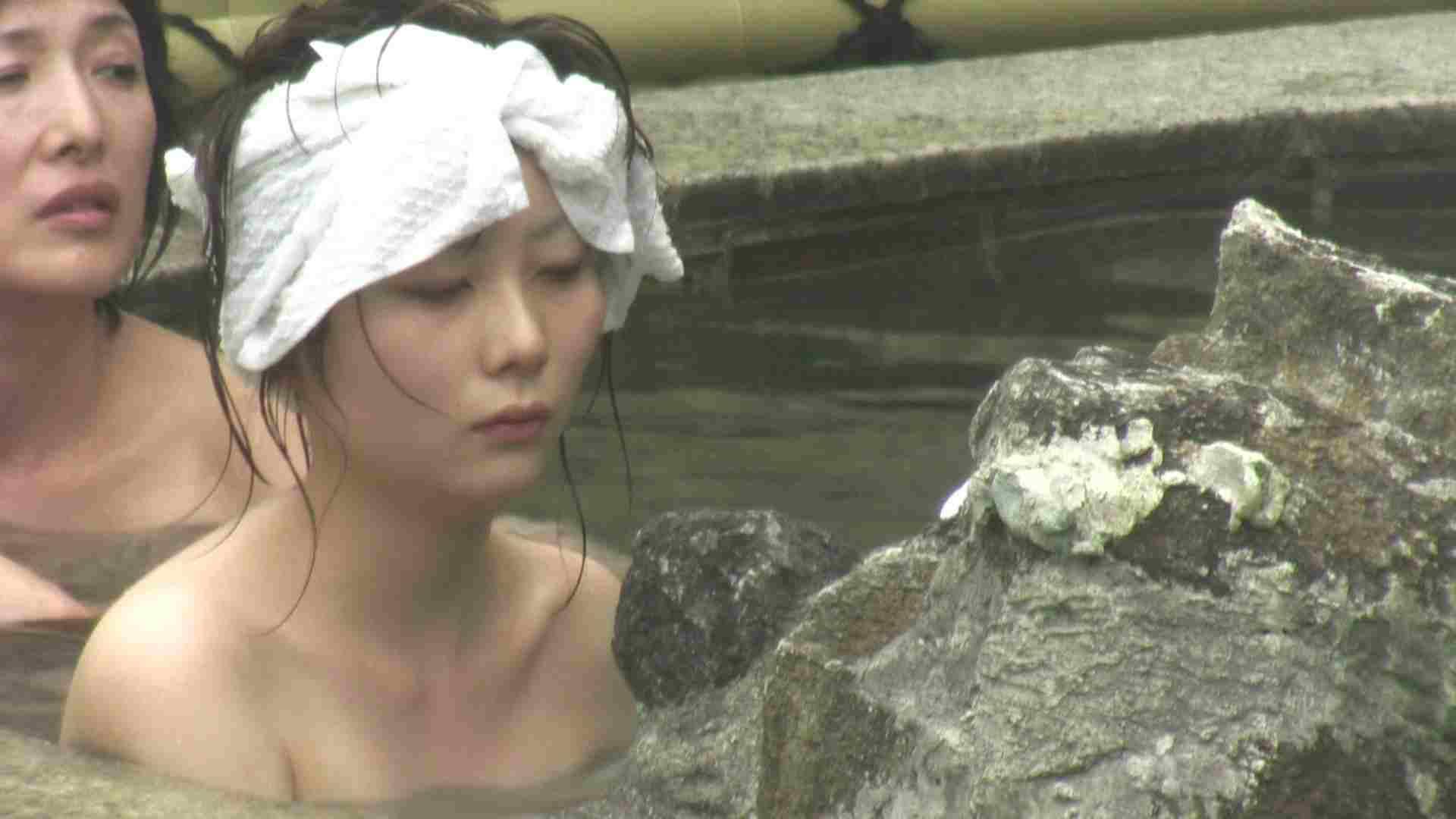 Aquaな露天風呂Vol.147 盗撮シリーズ | 露天風呂編  80PIX 21