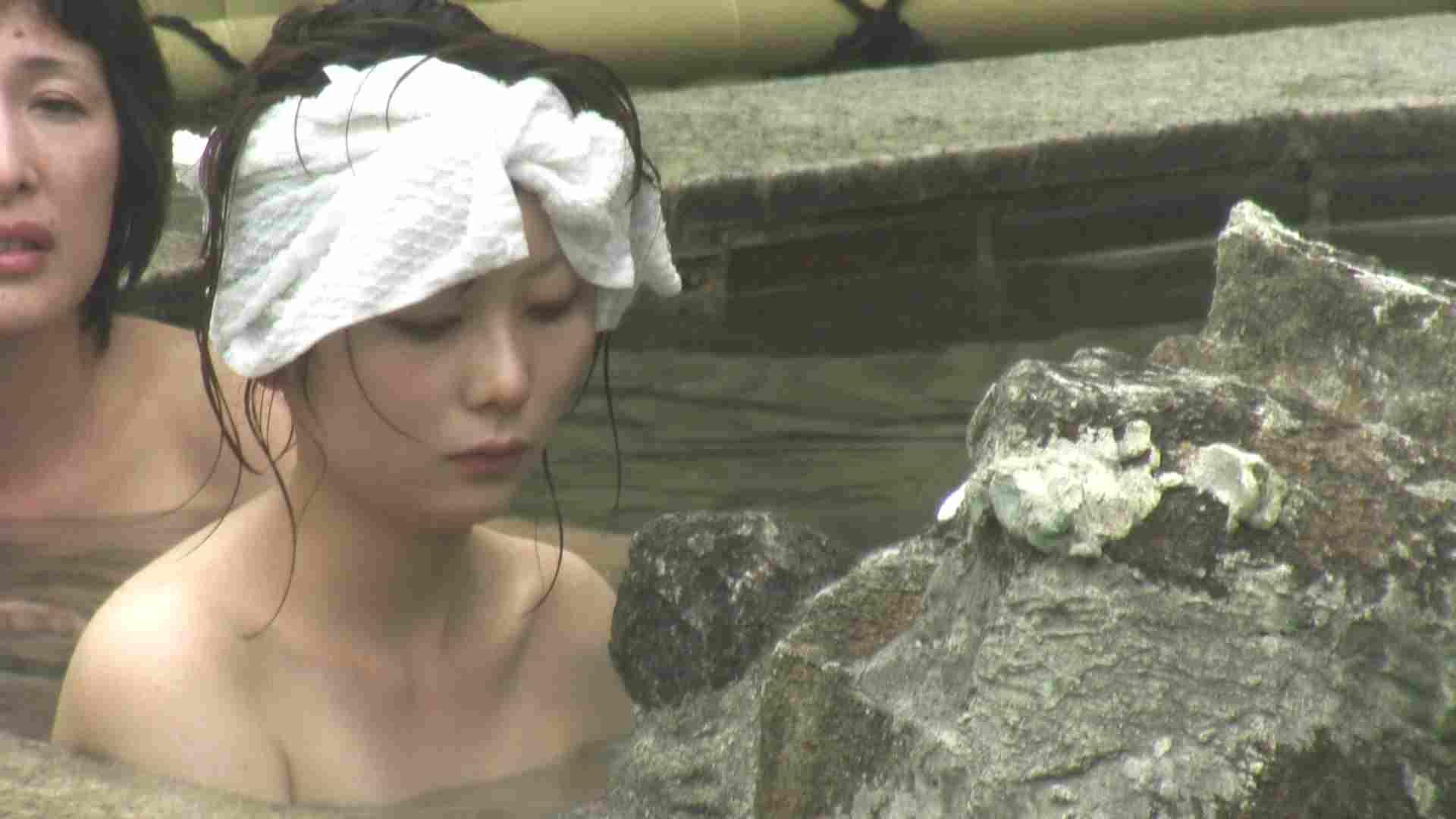 Aquaな露天風呂Vol.147 盗撮シリーズ  80PIX 22