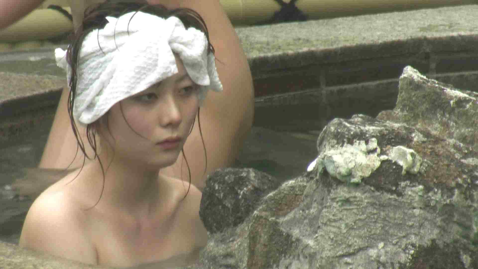 Aquaな露天風呂Vol.147 盗撮シリーズ | 露天風呂編  80PIX 23