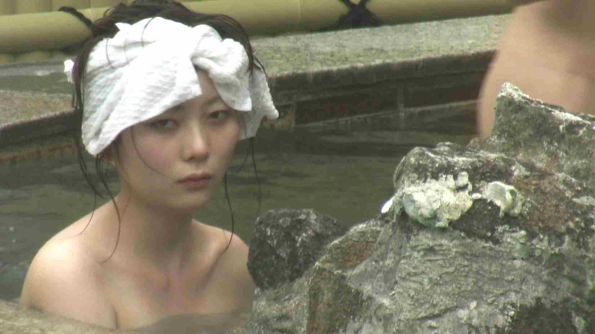 Aquaな露天風呂Vol.147 盗撮シリーズ  80PIX 24