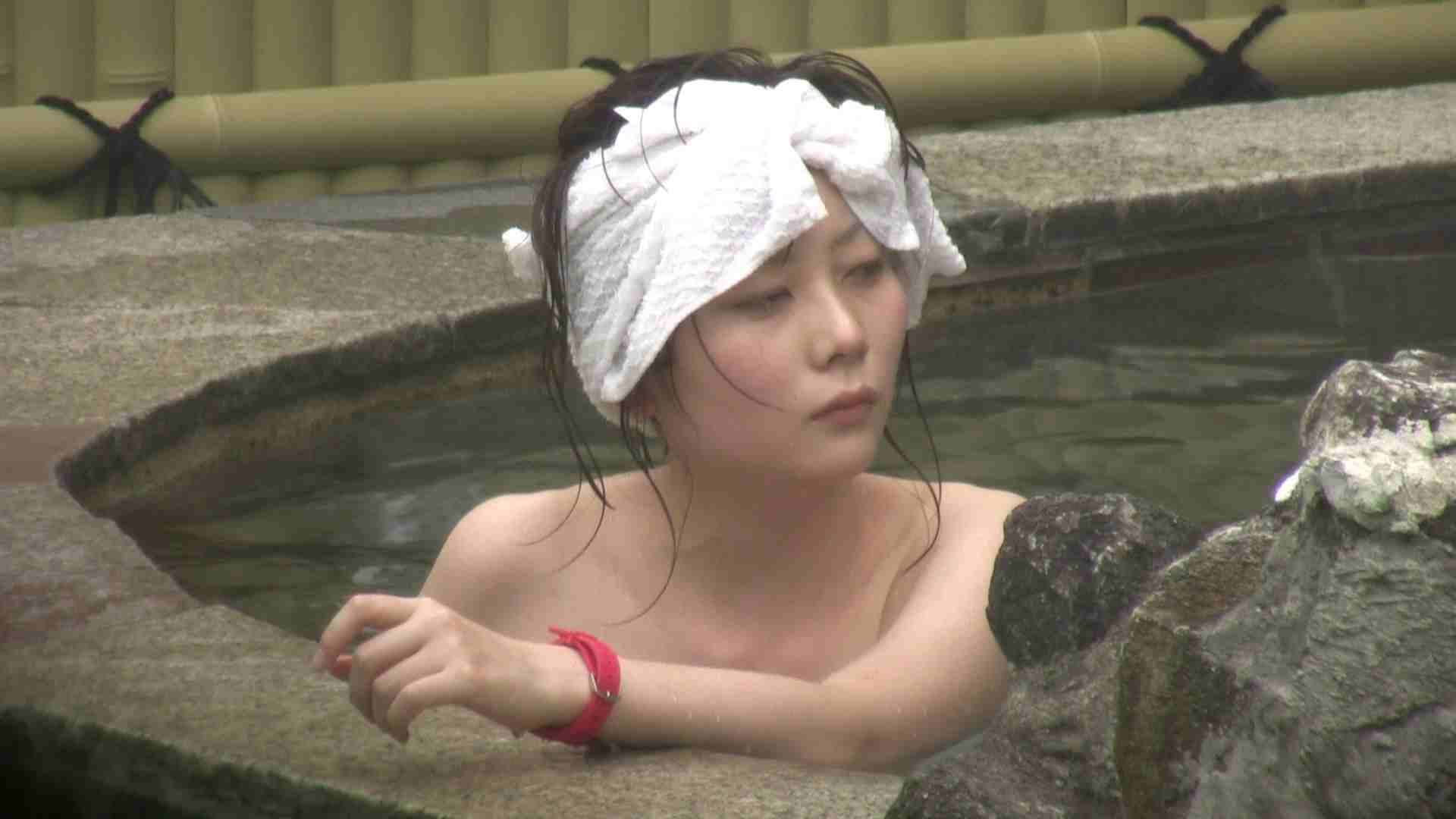 Aquaな露天風呂Vol.147 盗撮シリーズ  80PIX 28